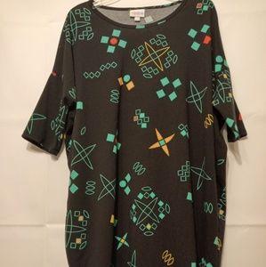 LuLaroe T-shirt size xs